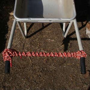 一輪車の馬力UPをしてみる。