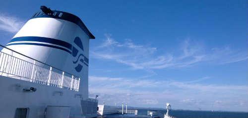 太平洋フェリー1