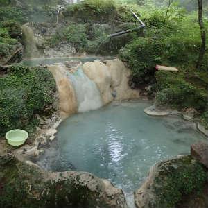 知床自然センターと岩尾別温泉