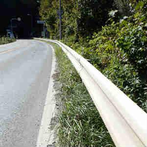 みちのく潮風トレイル スルーハイク17~18日目 霞露ヶ岳から大槌を越えて
